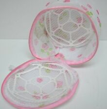 Washing Machine BRA BAG Underwear Garment Laundry Lingerie Mesh Wash Net H 035
