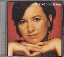 CHRISTINE COLLISTER - songbird CD