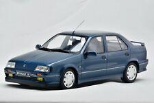 Ottomobile 1:18 Renault 19 Chamade Ph.1 16S/16V in Blue OT356