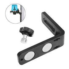 ABS Laser Level Gestell Hochstarker Magnet Anlockt L halterung