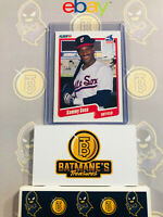 1990 Fleer Sammy Sosa #548 RC Rookie NM/M MINT Baseball Card