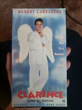 Clarence (VHS, 1991)