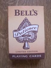 Bell's Collectable Beer & Spirits Playing Cards