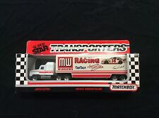Matchbox Superstar Transporters MW Windows Terry Labonte
