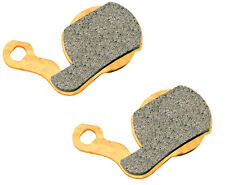 PASTIGLIE FRENI BICI DOWNHILL MAGURA JULIE HP BRAKE PADS BIKE VX