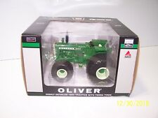 SecCast Classic Series 1/16th Scale Highly Detailed Oliver 1950 Tractor W/ Terra