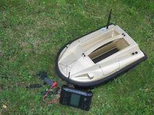 Prisma Bait boat con GPS y buscador baitboat baitboot Bait Boot forraje Boot