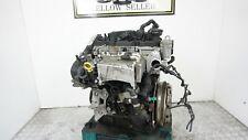 2014 VW PASSAT B8 2.0TDI  ENGINE MOTOR CRL
