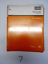 Case 1835B Uni-Loader Parts Catalog  8-1841