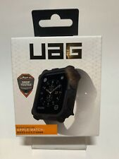 Urban Armor Gear UAG Rugged Case for Apple Watch 4 & 5 - 44mm(black)