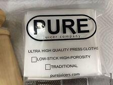 12pc, mshp min-stick hi-porosität, norwalk entsafter tuch wirtschaft ware 12pc mshp