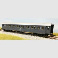 Carrozza passeggeri di 2a classe delle FS - Art. Roco 74604