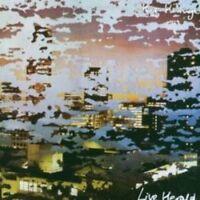 Steve Hillage - Live Herald (NEW CD)