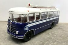 Bus Berliet PLB 6 (Air France) - France (1953) 1:43 New in Box diecast model