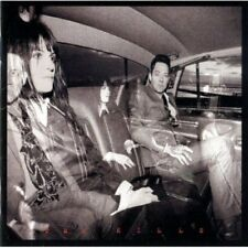 The Kills - Blood Pressures [CD]