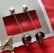 Uno De 50 Skull Earrings