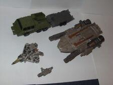 Transformers Movie DOTM Cyberverse Orbital Assault Carrier - JJ8