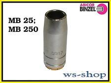 Ugelli bastone tipo MB 25//250//352//360//451 ORIGINALE Binzel m6//m8 x 35mm