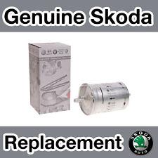 Genuine Skoda Superb (3U) 1.8T, 2.0, 2.8 (02-08) Fuel Filter