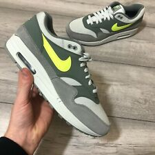 NIKE AIR MAX 1 GREEN/VOLT GREEN SIZE UK7.5/US8.5/CM26.5/EUR42 AH8145-300