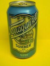 New listing Rare Narragansett Beer Summer Surfer Surfboard 12oz. Beer Can Rochester Ny.
