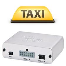 Taxi-alarme F. Mercedes C (204,205), E (w212, 213), Viano, v-w447, ML (w166), r-w251