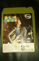 Vintage 8 Track Cassette Cartridge Eight trex bolan boogie marc