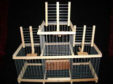 Trap for birds, Trap Cage With 3 Traps
