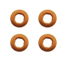 LDV MAXUS 2.5 CRD COMMON RAIL DIESEL INJECTOR WASHER SEAL x 4