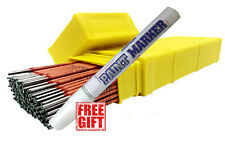 "Stick electrodes welding rod E6010 1/8"" x 10#"