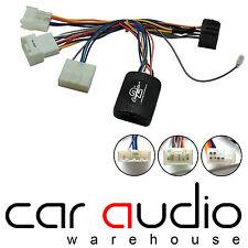 For Toyota RAV4 2001-11 BLAUPUNKT Stereo Radio Steering Wheel Interface Stalk