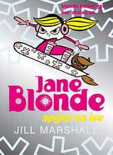 Marshall, Jill, Jane Blonde Twice the Spylet, Very Good Book