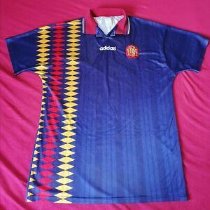 SPAIN Third Shirt 1994/1996