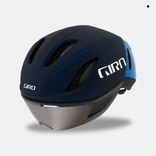 Giro Vanquish Mips - Matte Midnight Blue - Small