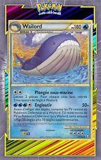 🌈Wailord - HS03:Triomphe - 31/102 - Carte Pokemon Neuve Française