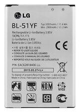 Original LG bl-51yf batería batería lg g4 h815