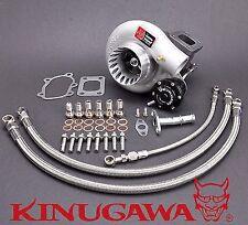 """Kinugawa Billet Turbo  3"""" Anti Surge FOR SR20DET SILVIA S14 S15 TD06SL2-25G"""