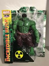 Diamond Marvel Select The Incredible Hulk