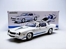 Greenlight Collectibles 1/18 CHEVROLET Cambogia Z / 28 T Top - 1978 12903