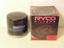 RYCO RMZ102 Oil Filter for Suzuki Hayabusa Katana Bandit Boulevard Bimota Cagiva