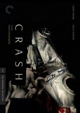 Crash (Criterion Collection) [New Dvd]