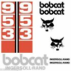 Bobcat 953 DECALS Stickers Skid Steer loader New Repro decal Kit