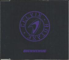 CELVIN ROTANE Bienvenue 4TRX w/ 3 RARE MIXES & EDIT CD single SEALED USA seller