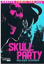 Skull Party / Spezial zum Gratis Comic Tag 2013