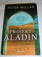 Peter Millar - Projekt Aladin