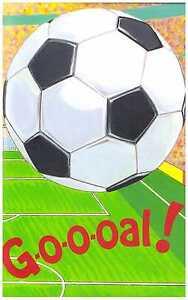 GOAL (Football story) Personalised Children's Book -HARDBACK - Lovely Gift