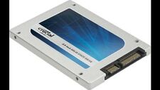 "Crucial MX100 2.5"" 512GB SATA III Solid State Drive"