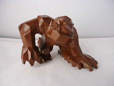 PART 30305C01 BROWN ROCK MONSTER (COMPLETE ASSEMBLY)