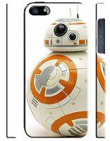 Star Wars BB-8 Droid Iphone 4s 5 6 7 8 X XS Max XR 11 Pro Plus Case SE 02