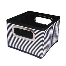 Home Storage Box Household Organizer Fabric Container with Flexible  Case